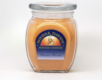 Candles:  Autumn Harvest