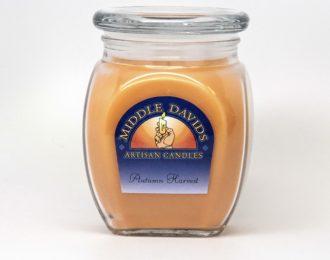 Candles:  Autumn Harvest